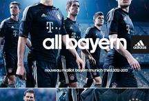 Football ⚽❤ / La passion du foot ⚽❤