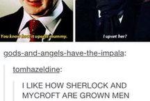Sherlock Holmes memes