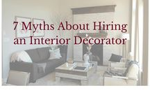 Decorator's Voice Blog / All the posts from Divine Elements of Design's blog Decorator's Voice in one place.  Get inspiration, tips and advice on decorating the home, organizing, productivity and business.