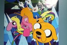 Adventure time / Adventure time