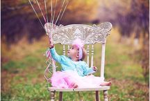 1st Birthday Photo Ideas / by Jenna Allis
