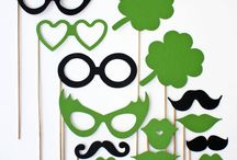 St. Patricks Day / Fun Saint Patty's day food and crafts