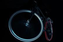 Bikes / by Carola Frajdenrajch