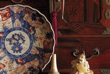 Style : Chinoiserie / by Stephanie Howard