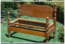 karyola bench