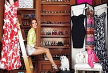 Fabulous Closets / by Nicole Feliciano
