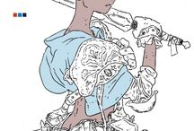 캐릭터 디자인