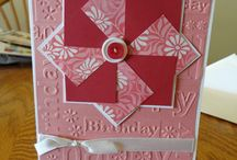 Paper quilting