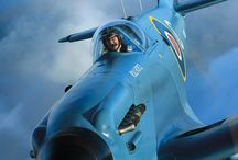 RAF / Articles and stories of the aircraft and the people.