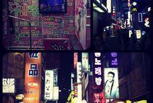 South Korean Adventure