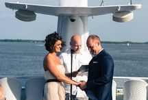 Congratulations Mr & Mrs Hursh ~ Married on board SSII / Congratulations!!! Victoria & Ben shared their Wedding Day with us in June 2015   We are so excited for you and wish you the best of everything ahead!  www.yachtstarship.com
