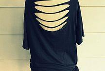 T-Shirt hack