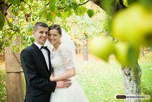 Fotografia ślubna / Wedding photography / Fotografia ślubna / wedding photography