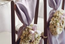 Couple's Chairs / by H.Bloom Weddings