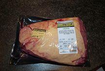 Okse/kalvekød