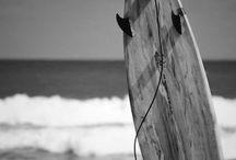surfing BW