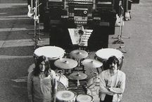 A Saucerful of Secret / Delicate art of Pink Floyd