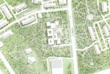 Architecture - Site Plans