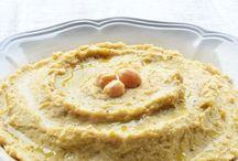 árabe food