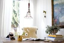 Office Ideas / by Cassandra Turner