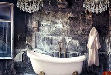 ▲ BATHROOM