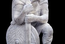 Ancient World / by Sylvia Rose-Johnson
