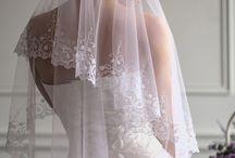 Свадебные фаты