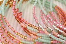 perles....