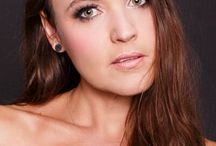 Portfolio Work (Beauty) - Karla Geldenhuys / Make-Up Artistry Nail Care Hair Extensions