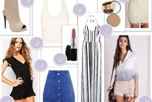 Fashion & beauty blog