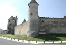 Blandy-les-Tours / La ville de Blandy-les-Tours est connue pour son Château, il est aujourd'hui la propriété du Conseil Général de Seine-et-Marne.