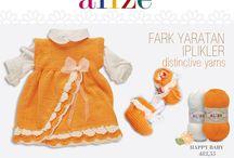 Alize Knitting Models / Alize