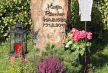 Grabsteine aus Naturstein