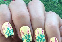Spring - 2015 / Salon Perfect - Spring Inspiration
