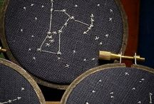 Crafty: Embroidery