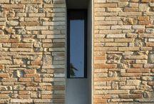 Architektonics detail