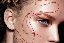 Makeup thread