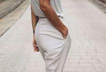 summer minimalism