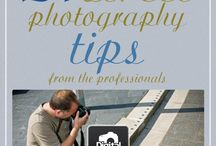 Photography Ideas & Tips