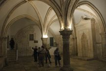 Holy Land- Cenacle Room