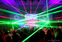Our Lasershows / Pictures from our laser and event shows www.lasershow.no