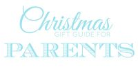 Christmas Present ideas for the whole family / Ideas for Christmas Presents