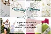 Wedding Wellness / Wedding Personal Training