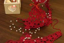 my crocheting / www.caluart.pl