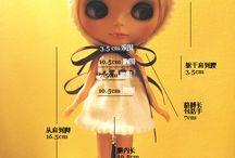 Neo Blythe Doll