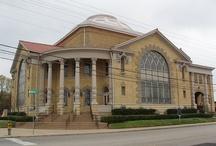 WRBA Churches