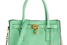 Handbags...and other Bags