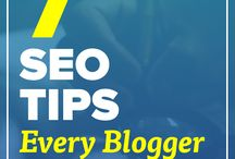 SEO / SEO is something that can really make a difference to your blog, got any tips you'd love to share, just follow us and email us at admin@lovemyblog.org