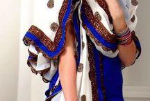 deram magical salwar kameez of pujab