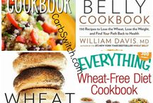 wheat belly diet / by Rhianna May